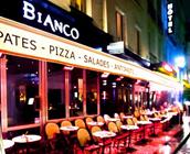 Bianco Montorgeuil Paris 75002