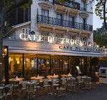 Cafe du Trocadéro Paris 75016