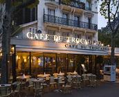 Cafe du Trocadéro Paris 75016