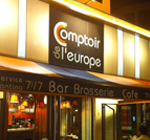 Comptoir de L'Europe Paris 75009