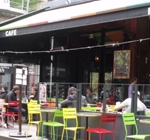 Delaville Cafe 75009 Paris