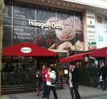 Haagen Dazs Paris 75008