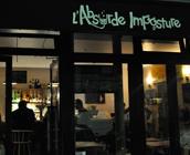 LAbsurde-Imposture Paris 75018