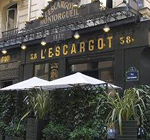 L'Escargot Paris 75002