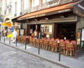 La Crêperie Cluny Paris 75006