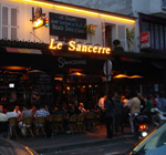 Le-Sancerre Paris 75018