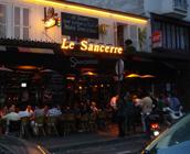 Le-Sancerre Paris 75018
