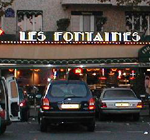 Les-Fontaines-Pt-St-Cloud Paris 75016