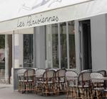 Les-Parisiennes Paris 75017