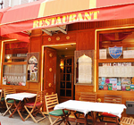 Nirvana-Restaurant-Indien Paris 75008