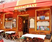 Nirvana-Restaurant-Indien Paris 75008