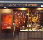 Pain-de-Sucre Paris 75004