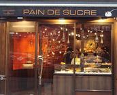 Pain-de-Sucre Paris 75004