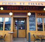 Père et Fille Paris                   75005