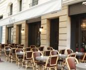 Le Très-Honore  Paris 75001