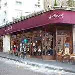 La Fourmi Paris 75018
